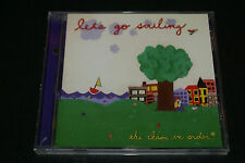 Chaos in Order by Let's Go Sailing CD FAST SHIPPING!!!
