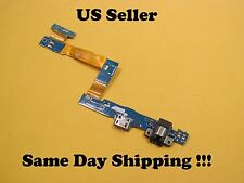 "Micro USB Charging Port Flex Cable For Samsung Galaxy Tab A 9.7"" SM-T550 T550"