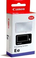 Canon Focusing Screen Ee-s Precision Matte for EOS 5D japan