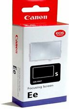 Canon Focusing Screen Ee-s Grid Precision Matte for EOS 5D
