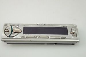 PANASONIC CQ-DF301W CAR CD RADIO REPLACEMENT FRONT CONTROL PANEL ONLY