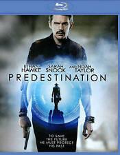 Predestination (Blu-ray Disc, 2015)