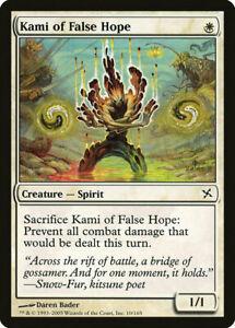 Kami of False Hope | MtG Magic Betrayers of Kamigawa | English | Near Mint