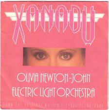 OLIVIA NEWTON-JOHN ELECTRIC LIGHT ORCHESTRA Xanadu Fool Country 1980 BO OST