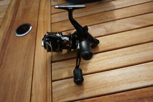 SHIMANO X AERO 2500FA BAITRUNNER REEL + REEL BAG