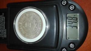 China 1 Dollar (HUNAN 1922) Gewicht:26,9g, Bitte Sehe Sie die Bild.