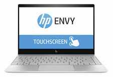 HP Envy 13t Core I7-8550u 16gb RAM 512gb SSD 4k UHD Touchscreen NVIDIA Mx150