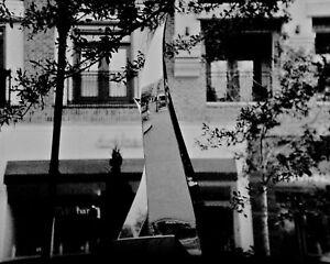 8x10 Fine Art Photography Black and White Glossy Print