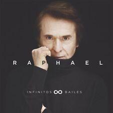 Infinitos Bailes - Raphael CD Sealed ! New !