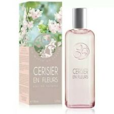 YVES ROCHER Cerisier en Fleurs Cherry Bloom Eau de Toilette 100 ml DISCONTINUED!