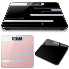 Weight Digital Scales Bathroom Weighing Body Fat Scale for Weight Watchers 180KG