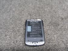 HP iPAQ Z125 Pocket PC Handheld PDA *Tested Working*