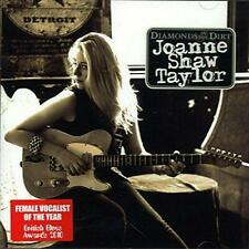 Taylor,Joanne Shaw - Diamonds In The Dirt (NEW CD)