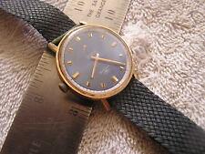 Vintage Cronos 17 Jewels  Incabloc Watch Swiss