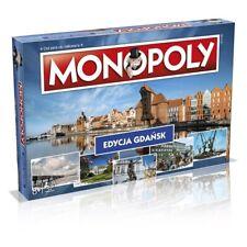 Monopoly Gdansk