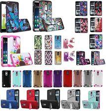 Lg Stylo 3 Plus Hybrid Hard Case Shockproof Diamond Cell Phone Case Cover