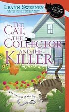 The Cat, the Collector and the Killer (Paperback or Softback)