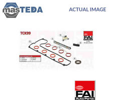 NEW ENGINE TIMING CHAIN KIT FAI AUTOPARTS TCK99 G OE REPLACEMENT
