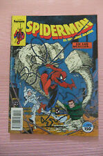 7.0 FN/VF VERY FINE AMAZING SPIDER-MAN # 303 SPANISH EURO VARIANT OWP