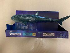 Underwater Adventure Giant Sea Animal Shark Toy New