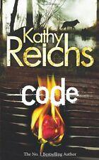 Code: (Virals 3) (Tory Brennan),Kathy Reichs