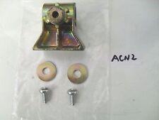 ALKO caravan chassis 20mm jack leg corner steady winding nut 355198 ACN2