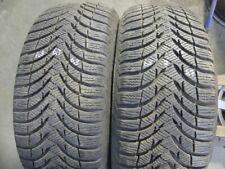2 Winterreifen 185/55 R15 82T Michelin Alpin A4 DOT 1915 6,3-7mm