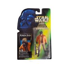 Star Wars Power Of The Force Ponda Baba Action Figure