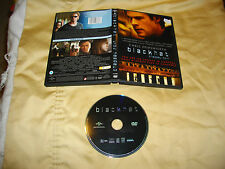 Blackhat (DVD, 2015, Canadian) region 1
