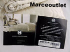 Hotel Collection Crystalle KING Quilted Pillowshams Champagne