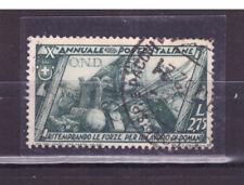FRANCOBOLLI Italia Regno 1932 Marcia su Roma 2,75 L SAS339 #