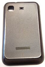 Samsung B7510 Standard Phone Back Cover Battery Door Case Gray Replacement