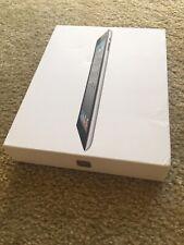 BOX ONLY!! Apple iPad 2 - 2nd Gen 64GB Wi-Fi 3G 7.9in Black AT&T A1396 MD067LL/A