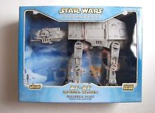Star Wars AT-AT Imperial Walker Colossal  MISB new Retired.
