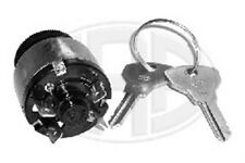 Switch Plug Ignition Lock Key Original Piaggio Ape TM P703-p703v 1984 2005