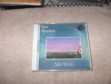 VON DANIKEN NEW WORLDS CD