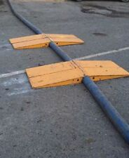 Slurry Road Ramps, Hose Crossing Ramps,Umbilical, agitator systems, slurry pipes