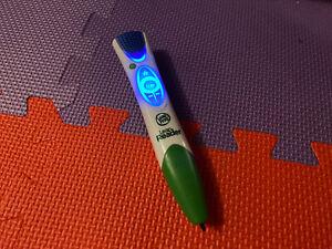 LeapFrog Green/Blue LeapReader Reading System — Tested/Reset