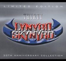 Lynyrd Skynyrd - Thyrty: 30th Anniversary Collection [New CD] Ltd Ed