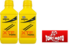 1 LT OLIO BARDAHL XTF S/5 FORK FORCELLE AMMORTIZZATORI