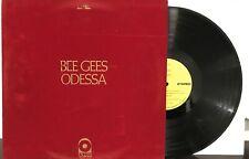 Bee Gees – Odessa LP 1969 ATCO Records – SD 2-702 EX/NM Velvet Cover