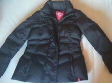 edc Esprit Daunenjacke M 36 38 Basic extra warm schwarz black WOW Winter NEUw