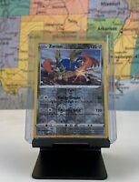 SHIPS SAME DAY Pokemon Card NM/M Zacian 139/192 Rev Holo Metal Type 2020 Rare