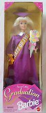 Graduation Barbie Doll 1997 Factory Sealed # 16487