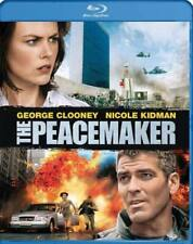 THE PEACEMAKER NEW BLU-RAY DISC
