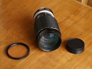 Rare Professional Nikkor Ai-s 50 - 135mm constant aperture 1:3.5 Macro Zoom