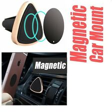 UNIVERSAL 360 Magnetic Mount Car Dashboard Mobile Phone Holder GPS Sat NAV iPod