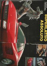 SP53 Clipping-Ritaglio 1991 Ferrari 512 TR Superlativo assoluto