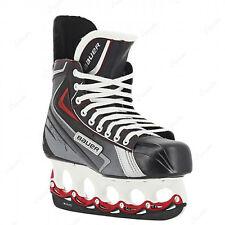 BAUER Vapor X30 Eishockey Schlittschuhe mit t´blade Kufensystem - Größe 9