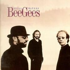 BEE GEES STILL WATERS CD NEW
